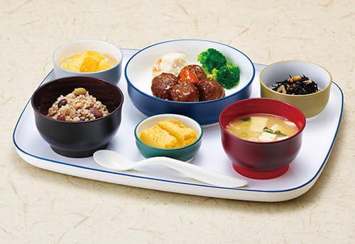 五感で楽しむ自立支援食器「IROHA」