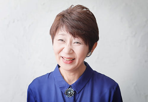 代表取締役 谷口栄美子氏